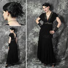 Goth women mature
