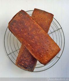 Wie kommt eigentlich das Brot in die Kastenform? Heute gibt's 7 praktische Brot Back Tipps (nicht nur) für Anfänger!