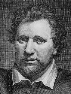 † Ben Jonson (June 11, 1572 - August 6, 1637) British stagewriter, poet and actor and he was Poet Laureate from 1619 to 1637.