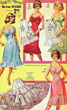 Florida Fashion Catalog, 1960