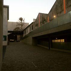 Miuccia's museum   Fondazione Prada   Old and new factory