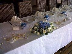 Wedding Reception in Sorrento