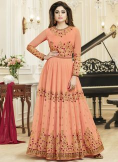 Salwar Kameez, Buy Latest Salwar Suits and Dresses Online Long Anarkali, Anarkali Dress, Anarkali Suits, Lehenga, Punjabi Suits, Indian Anarkali, Saree, Indian Fashion Dresses, Indian Outfits