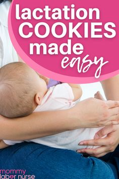 These lactation cookies are AWESOME because they have EVERYTHING you need…no driving to the health food store or ordering stuff from Amazon. Looking for a few gifts for breastfeeding moms in your life or looking to treat yourself? Want to learn more about Mommy Knows Best lactation cookies? You're in the right place!
