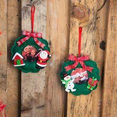D-Mail catalogo Natale 2017 - Decorazioni natalizie portafoto