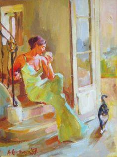 Glamour by Ashka Lowman