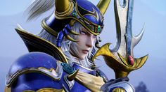 New Dissidia Final Fantasy Screenshots Depict Its Entire Playable Cast, Summons, and More - Niche Gamer