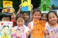 Children, China | Find opportunities to teach, travel and volunteer with www.frontiergap.com | #education