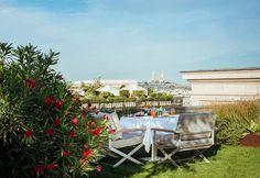 Peninsula Paris, Peninsula Hotel, Best Hotel Deals, Best Hotels, Spa, Hotel Lounge, Treatment Rooms, Hotel Interiors, Paris France
