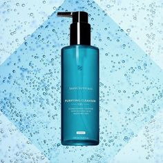 If you suffer from mature acne, this cleanser is the one you've been searching for! The Skinceuticals Purifying Cleanser Gel is formulated with glycolic acid to help remove impurities for aging and/or acne prone skin. Purchase yours in store, or call 512.873.0999 for more info!