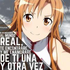 Sword Art Online Asuna, Kirito Asuna, Loli Kawaii, Anime Qoutes, Estilo Anime, Anime Angel, Otaku Anime, Memes, Online Art