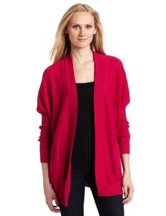 Vince Camuto Women's Dolman Cocoon Cardigan Vince Camuto. $39.37. Cocoon. 60% Cotton/20% Viscose/20% Modal. Machine Wash. Sweater. Made in China