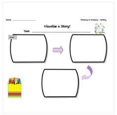 Visualizing & Verbalizing Story Retell * * Reading