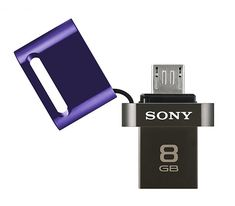 Sony USB Flash Drive for Smartphones