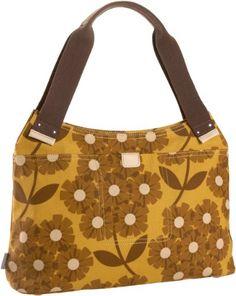 another Orla Kiely purse, love it!