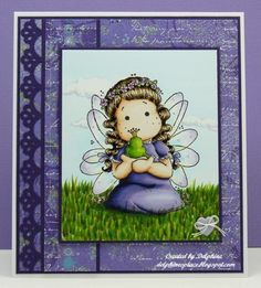 Fairytale Tilda