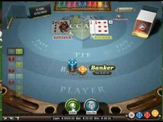 €700 FREE Baccarat Pro @ LeoVegas Casino Games