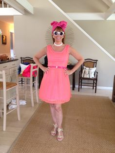 50's themed party!