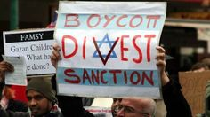 The rapid embrace of anti-Semites drives Israel and the American Jewish community apart.