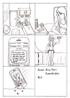 """Estudo de planos fotográficos - Matéria de Fotografia Aplicada II - Tema: """"Uma menina está em seu quarto. Ela recebe uma mensagem de seu namorado terminando com ela. A menina fica brava e joga o celular no chão."""""""