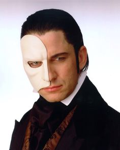 #GerardButler #PhantomOfTheOpera