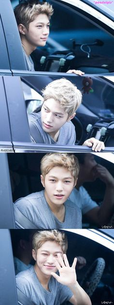 "He said ""hi"" and gives a beautiful smile 😊 Infinite Members, L Infinite, Beautiful Songs, Beautiful Smile, Kpop, Kim Myungsoo, Woollim Entertainment, Korean Star, Blackpink Photos"
