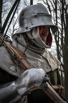Medieval World, Medieval Knight, Medieval Armor, Medieval Fantasy, Larp, Armor Clothing, Armadura Medieval, Character Inspiration, Fantasy Inspiration