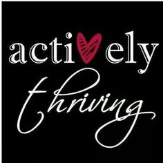 Get your Thrive On!! Sign up for Free with no obligation at: ayebel.le-vel.com
