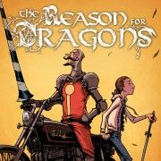 The Reason for Dragons Digital Comics - Comics by comiXology