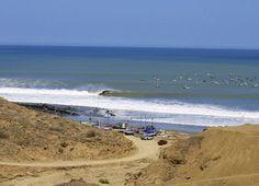 surfing in peru - Google Search