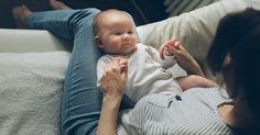 Pas toujours facile de trouver quoi faire avec un nourrisson. Puisqu'il n'est pas encore en mesure de tenir sa tête et d'interagir avec vous, il faut parfois se montrer créative…