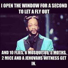 omg, bwahahahahahaha Katt Williams