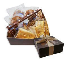 Geschenkbox Morgenrot bestellen   Confiserie Bachmann Lucerne