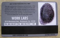 Lasting Impressions: Unusual Business Cards That Will Be Kept