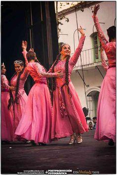 Buenos Aires Celebra Armenia 2012