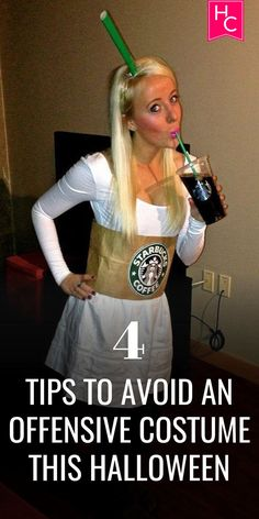 4 Tips To Avoid an Offensive Costume This Halloween | Halloween | Offensive | Costume | Avoid | Tips