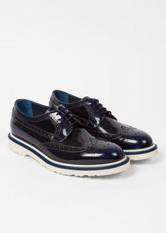 wholesale dealer e7362 7792e Designer Shoes, Brogues, Boots   Trainers For Men