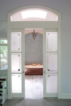 1000 images about office craft room project on pinterest for Interior 8 foot doors