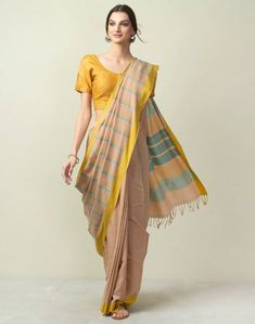 Indian Dresses, Indian Outfits, Indian Wear, Indian Style, Indian Beauty Saree, Saree Styles, Designer Wear, Indian Fashion, Trendy Outfits