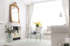 Marzua: Nuevo salón decorado por Vintage Hunter y Kenay pa...