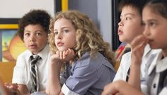 Thinking and Feeling Go Hand in Hand in the Classroom #education