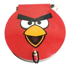 Angry Birds Red Round Pocket Notebook and Pen in Home, Furniture & DIY, Stationery & School Equipment, Binders & Notebooks Christmas Presents For Kids, Kids Christmas, School Equipment, Pocket Notebook, Angry Birds, Stocking Stuffers, Notebooks, Stationary, Red