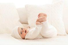 Newborn Essentials from Ralph Lauren Baby