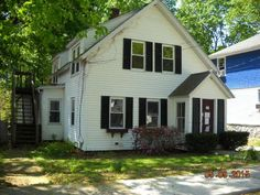 43 Winter St, Killingly, CT 06239