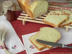 Pan+bauletto+con+water+roux+e+grano+duro+(Tritordeum)