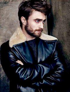 Daniel Radcliffe photographed by Michael Schwartz for El Pais Icon (Oct. 2015)