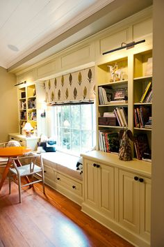 Eclectic Family Room Game Room Design, Pictures, Remodel, Decor and Ideas - page 3