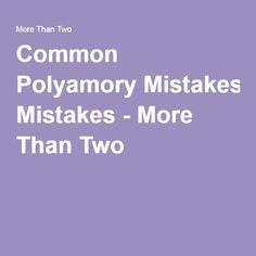 Define polyamorous dating