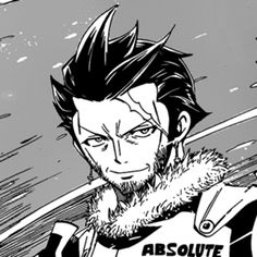 Silver- is an Etherious and a member of the Dark Guild, Tartarus. He is a member of the Nine Demon Gates and a Devil Slayer. Zeref, Gruvia, Fairytail, Anime Characters List, Miraxus, Fullmetal Alchemist Brotherhood, Fairy Tail Anime, Cowboy Bebop, The Nines