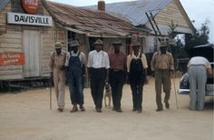 Tuskegee syphilis experiment - Wikipedia, the free encyclopedia